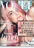 Vogue - Julio 2015