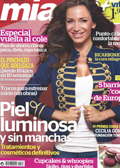 Revista Mia - Sept 2015